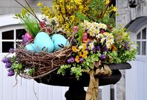 Easter Inspiration / by Melinda Huggins