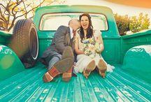 Wedding Ideas / by Shannon Higgins