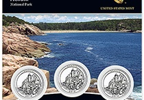 2012: America The Beautiful Quarters® Program / by United States Mint