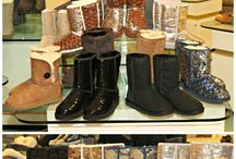 Free Ugg Boots! / Get your free pair now! / by Check Out Cool Stuff