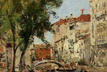 French Impressionism  / by Josie Martin