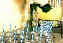 For parties / by Maren Eberhard