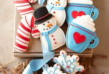All holiday everything! / by Stephanie Tambone