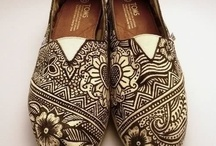 Shoes / by Torey Crandall