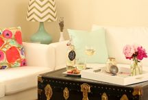 Apartment / by Kelle Petree