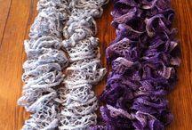 Knitting / by Peggy Zeeb