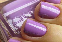 nails / by kaylee reeder