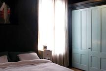 BED (rooms) / by Alex Lambrinidis