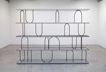 furniture / by Sie Tan