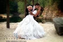 Wedding Ideas / by Debi Taube