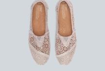 shoes / by Mallory Fryz