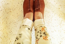 shoes / by Paola Judith
