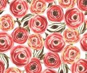 Fabulous Fabric / Fabrics I like / by Renee Whitaker
