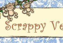 Scrapbooking / by Nicola Franks-Wright