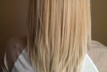 Hair / by Carrie Crall
