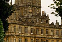 Castles, Estates & Cathedrals / by Adrienne Craig