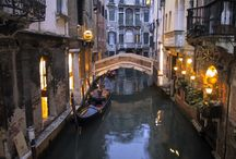 Venice - Jun '12 / by Arleen Wheeler