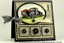 Special occasion Cards / by Trudy Whittaker
