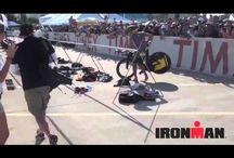Event Videos / by IRONMAN Triathlon