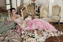 fashionably extravagant / by Elizabeth Tjahjana