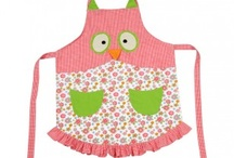 Aprons / by Chandra Covil