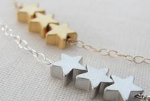 Jewelry / by Franny Kromminga