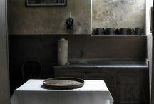 kitchen / by Christine Hærra