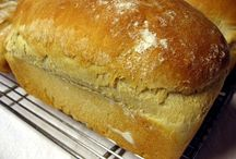 For the love of Bread / by Served Up With Love (Melissa)