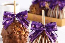 Sweet Shop / Desserts, Candy Etc.... / by Aldrina (Wanky) Sinegal