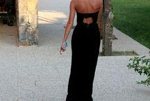 Dresses!!!!!! / by Maja Moldenhauer