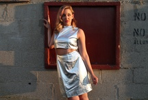Vintage Fashion Files / by ScarletFury and RageVogueVintage