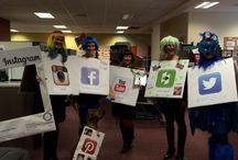 Company C Employee Fun / Check out all of the fun happenings at Company C! / by Company C
