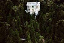 Architecture / by Stephanie Tincher