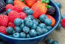 Food as Information / by Linda DiBella