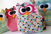 Owls / by Tuffet
