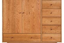 Furniture: Armoire / Cabinet / Credenza / by Nina Halim