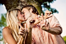 Engagement & Couples Photography / by Brittney Fitzhugh