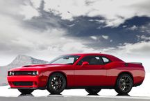 Dodge / by Seattle Auto Show - #seattleautoshow