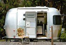 Camping Galore / by Sjanett