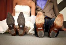 wedding / by Crystal Mumbulo