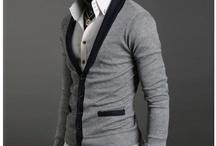 men's style / by Samantha Beth