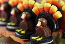 Thanksgiving / by Kortnie K