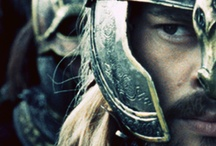Lord of the rings / by Lady Eomer
