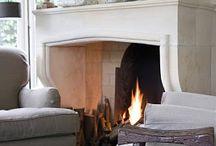 My Fireplace / by Victoria Brofsky