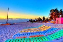 Beach Bum. / by m e g a n | m c c a i n