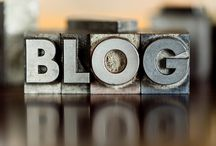 Bloggy Blog Tips / by Happy Fit Mama