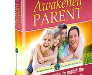 FREE Parenting Resources / Welcome to Awakened Parenting's FREE resource board!  / by Denny Hagel