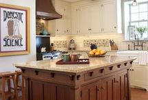 Cucina crush / Kitchens I love or love pieces of! / by Lindsey Elizabeth