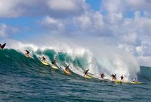 Surf / by Tarek Alawdeen