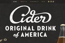 Website Design / by Jennifer Duff